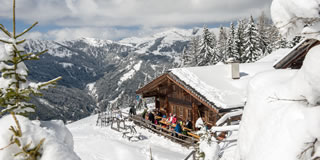 Winterurlaub in Ski amadé